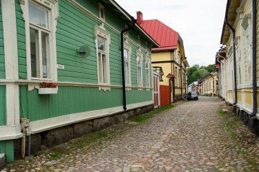 vanhan talon ilmanvaihto